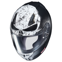 HJC CL-17 Punisher II Full Face Helmet For Men