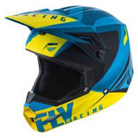 Fly Racing Dirt Elite Vigilant Helmet