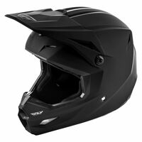 Fly Racing Dirt Elite Helmet - Solid