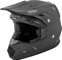 Fly Racing Toxin Youth Mips Solid Helmet