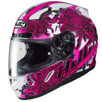 HJC CL-17 Phantom Full Face Helmet For Men