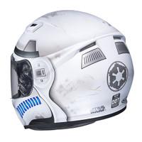 HJC CS-R3 Storm Trooper Star Wars Full Face Helmet