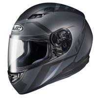HJC CS-R3 Faren Full Face Helmet For Men Black View