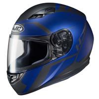 HJC CS-R3 Faren Full Face Helmet For Men Blue View
