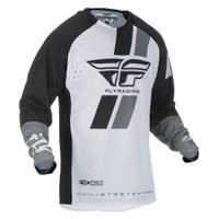 Fly Racing Dirt Evolution DST Jersey