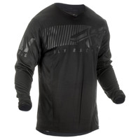 Fly Racing Dirt Youth Kinetic Shield Jersey