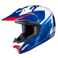 HJC CL-XY II Youth Argos Full Face Helmet Astana View