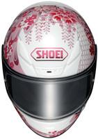 Shoei RF-1200 Harmonic Full Face Helmet For Women's