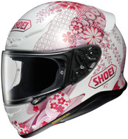 Shoei RF-1200 Harmonic Full Face Helmet For Women's