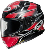 Shoei RF-1200 Rumpus Full Face Helmet For Men