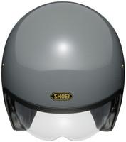 Shoei Jay·Oh Solid Full Face Helmet For Men