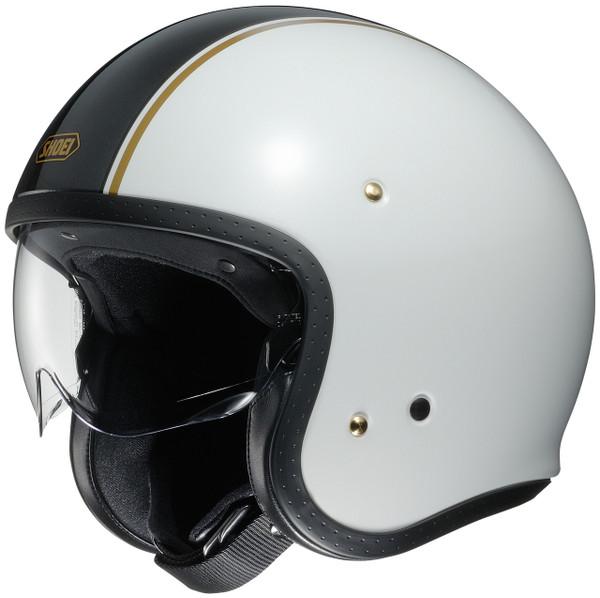 Shoei Jay·Oh Carburettor Open Face Helmet