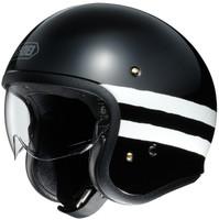 Shoei Jay·Oh Sequel Open Face Helmet
