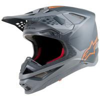 Alpinestars Supertech S-M10 Carbon Meta Helmet