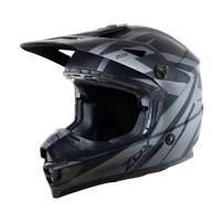Zox Rush V2 Off Road Full face Helmet