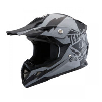 Zox Pulse JR Glory Off Road Helmet For Youth