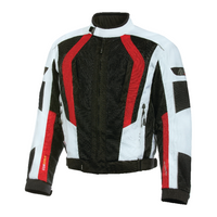Olympia Airglide 5 Mesh Tech Jacket For Men's