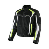 Olympia Hudson Mesh Tech Jacket For Men's