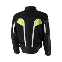 Olympia Hudson Mesh Tech Jacket For Men's