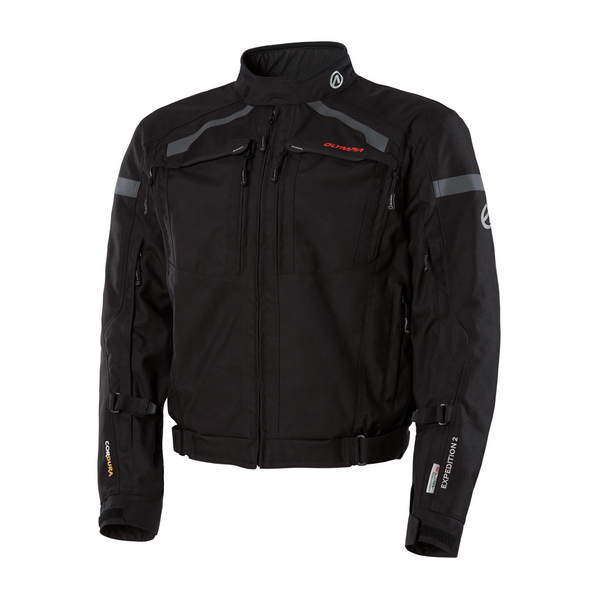 Olympia Expedition 2 Transition Jacket For Men's