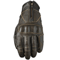 Five Kansas Vintage Street Urban Gloves For Men's