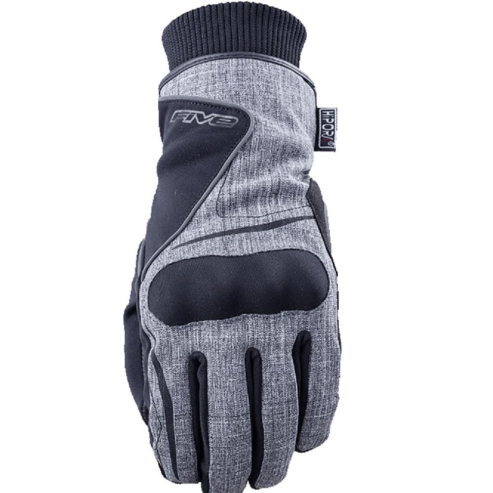 fb6717cef527b Five Stockholm Mid-Length Season Gloves For Men's - Motorcycle House