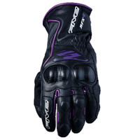 Five RFX4 Super Versatile Street Gloves For Women's