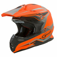 GMax MX-86 Off Road Revoke Helmet
