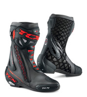 TCX RT- Race High-Performance Track, Street Riding Boots For Men's