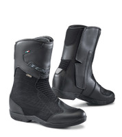 tcx xfive, TCX Fuel Waterproof Boots Motorcycle Touring