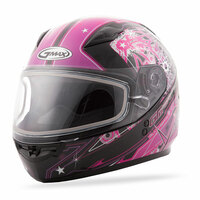 GMax Youth GM-49Y Celestial Helmet