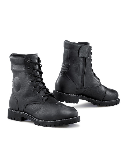 TCX Hero Waterproof Vintage Commuting All Weather Boots