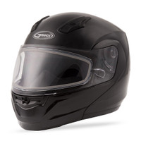 GMax MD-04S Solid Helmet