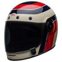 Bell Bullitt Carbon Hustle Helmet