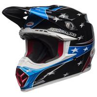 Bell Moto-9 MIPS Tomac Eagle Helmet