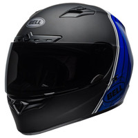 Bell Qualifier DLX MIPS Illusion Helmet