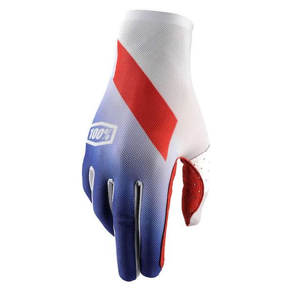 100% Celium Off Road Gloves For Men's