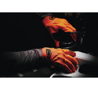100% Cognito Off Road Gloves For Men's In Hand View
