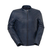 First Classics Balor Leather Jacket For Men