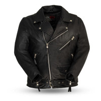First Classics Fillmore Leather Jacket For Men