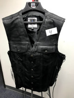 River Road Frontier Vest 2XL For Men