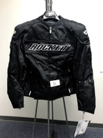Joe Rocket Resistor Mesh Small Jacket For Men's