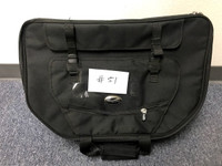 Saddleman Tour Pack Luggage Bag