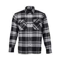 Cortech The Bender Premium Motorcycle Riding Flannel