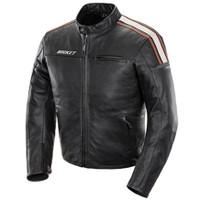 Joe Rocket Dakota Leather Jacket