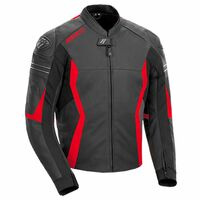 Joe Rocket GPX Sports Leather Jacket