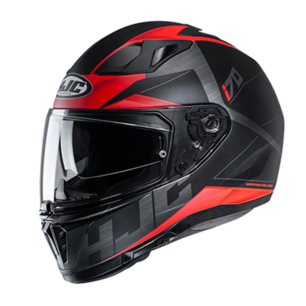 HJC C70 Koro Motorcycle Helmet