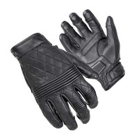Cortech The Scrapper Men's Leather Short Cuff Gloves