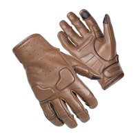 Cortech The Slacker Men's Leather Short Cuff Gloves