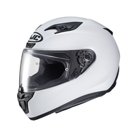 HJC i10 Solid and Semi-Flat Helmet